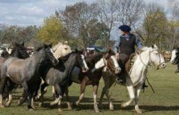 Habrá caballos elegidos, montas especiales y participarán los mejores jinetes del país.