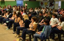 La UNSAdA presentó la Tecnicatura Universitaria en Acompañamiento Terapéutico