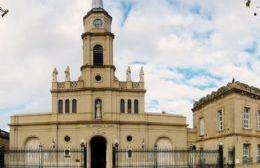 El domingo 1 de abril habrá misa en la parroquia San Antonio de Padua.