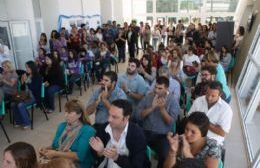 La Universidad Nacional de San Antonio de Areco presentó sus carreras