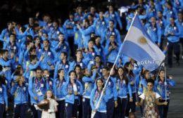"""El diputado Santiago pide """"reconocimiento y homenaje"""" para los deportistas olímpicos"""