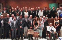 Rectores y autoridades de universidades argentinas debatieron temas claves de la educación superior.