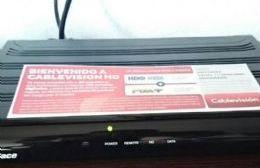 Servicios de internet y televisión digital y HD.