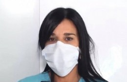 Rosana Núñez se fue de la Secretaría de Salud de la Municipalidad de Zárate