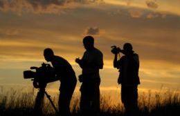 La película comenzará a filmarse en agosto. (Imagen ilustrativa).
