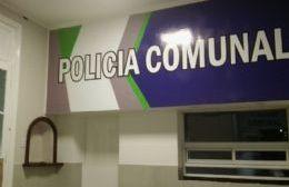 """En la comisaría de Rojas se está dando una reedición de """"Locademia de Policía"""""""