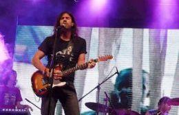 El domingo 26, la ciudad se viste de rock con la Mancha de Rolando.