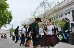 Areco festeja sus 288 años