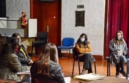 Los alumnos del Instituto Técnico 143 realizarán las prácticas profesionales en la Municipalidad