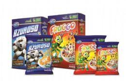 Salto: Grupo Arcor presenta su nueva línea de cereales para el desayuno