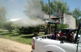 Saneamiento para el cuidado de los vecinos y el medio ambiente.