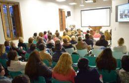 La UNSAdA presentó su Licenciatura en Gestión Educativa