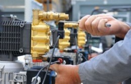 La UNSAda largó la Tecnicatura Universitaria en Mantenimiento Industrial