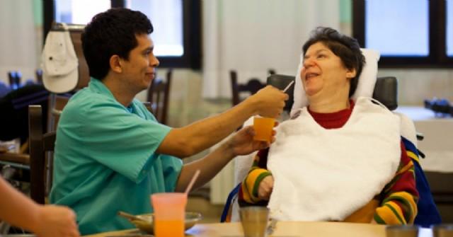 El Hogar San Camilo atraviesa una delicada situación y lanzó una campaña solidaria