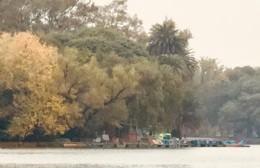 Vuelve la competencia de regata sobre el Río Areco