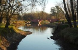 Se proyecta ampliar la capacidad de conducción del río Areco, el arroyo Pergamino y el Canal Mercante-Jauretche.