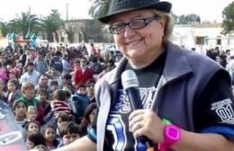 Falleció Luisa Ines Casas de Giacomantone