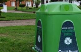 No habrá recolección de residuos secos