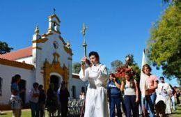 La celebración se llevará a cabo en la Plaza José Hernández.