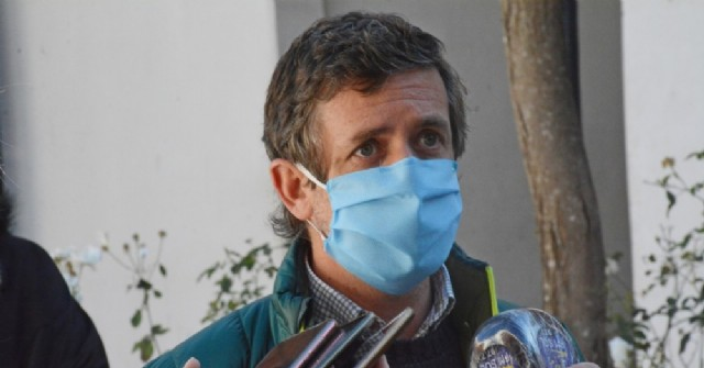 Llegará al distrito un consultorio ambulatorio para tratar a pacientes con Covid-19