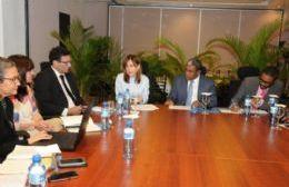 La iniciativa se realiza en el marco de un acuerdo entre el Municipio y la Organización de Estados Iberoamericanos.