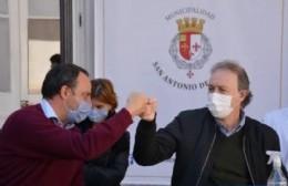 El Gobierno municipal al fin comienza a combatir el Covid-19 con los tratamientos de ivermectina