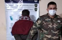 Asaltos comando: allanamientos y detención por los hechos cometidos en San Pedro y la región